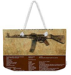 Stg 44 Sturmgewehr 44 Weekender Tote Bag