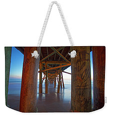 Sticks Weekender Tote Bag