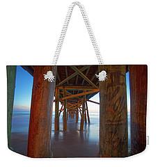 Sticks Weekender Tote Bag by Robert Och