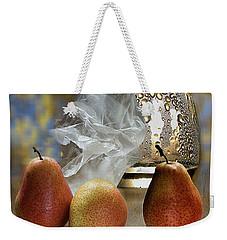 Still Life 10 Weekender Tote Bag