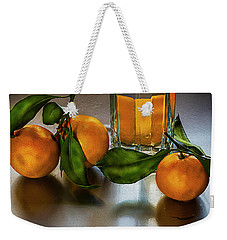 Still Life 12 Weekender Tote Bag