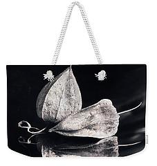 Still Life #14167 Weekender Tote Bag