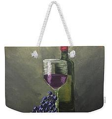 Still Life 2 Weekender Tote Bag