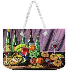 Still Life #2 Weekender Tote Bag