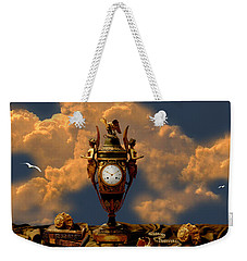 Still Life With Pearls Weekender Tote Bag
