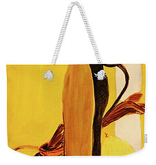 Still Life With Pumpkins  Weekender Tote Bag