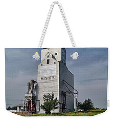 Still Standing Strong Weekender Tote Bag