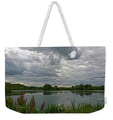 Still Waters Weekender Tote Bag