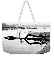 Stillness Weekender Tote Bag by Karen Stahlros