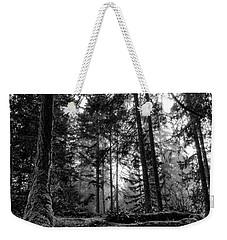 Stillpoint Weekender Tote Bag