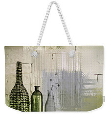Stillus Liffus 03b Weekender Tote Bag by Variance Collections