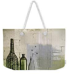 Stillus Liffus 03b Weekender Tote Bag