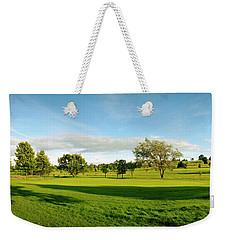 Stirling Golf Club 14th Weekender Tote Bag by Jan W Faul