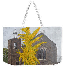 St.james Church, Exeter Weekender Tote Bag