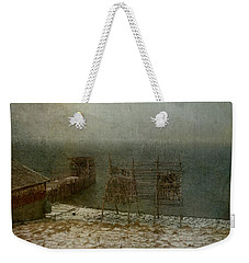 Stockfish Dryers Weekender Tote Bag