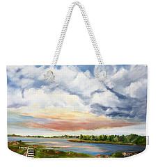 Stoker's  Swift Creek Weekender Tote Bag