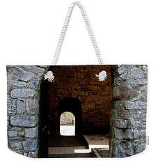 Stone Arch Weekender Tote Bag