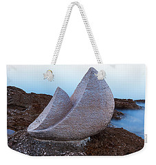 Stone Sails Weekender Tote Bag