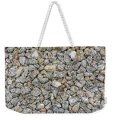 Stoned Also Weekender Tote Bag