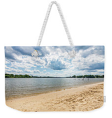 Sand, Sky And Water Weekender Tote Bag