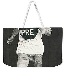 Stop Pre Weekender Tote Bag