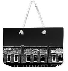 Store Fronts Weekender Tote Bag