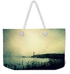 Stories From The Sea Weekender Tote Bag