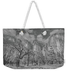 Storm A Brewing Weekender Tote Bag