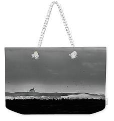 Storm Brewing Weekender Tote Bag