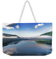 Storm King And The Highlands Weekender Tote Bag