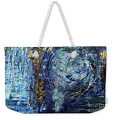 Storm Spirits Weekender Tote Bag by Cathy Beharriell