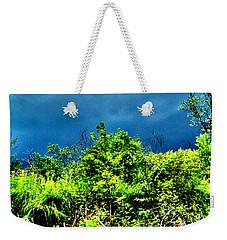 Storms Weekender Tote Bag