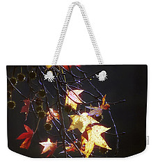 Storm's Bliss Weekender Tote Bag