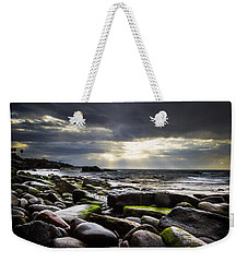 Storm's End Weekender Tote Bag