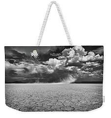 Stormy Alvord Weekender Tote Bag