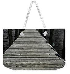 Stormy Waters I Weekender Tote Bag