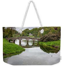 Stourhead Weekender Tote Bag