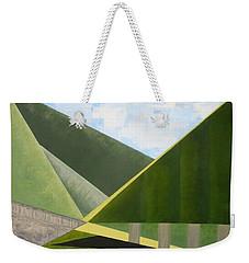 Stowe Weekender Tote Bag