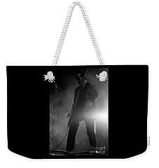 Stp-2000-robert-0915 Weekender Tote Bag