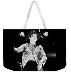 Stp-2000-scott-0942 Weekender Tote Bag
