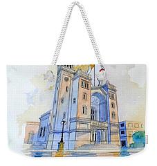 St.peter In Chains II Weekender Tote Bag