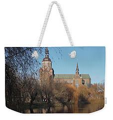 Stralsund 2 Weekender Tote Bag