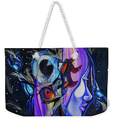 Strange Fruit Weekender Tote Bag