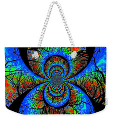 Strange World Weekender Tote Bag