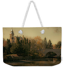 Stratford Courthouse Weekender Tote Bag