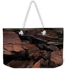 Stratus Eclipse Weekender Tote Bag