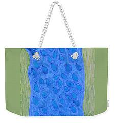 Stream Of Blessings Weekender Tote Bag