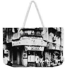 Streetshots_surat Weekender Tote Bag