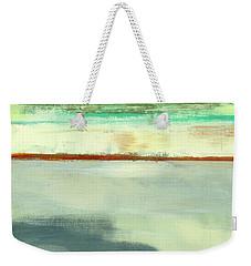 Stripe Landscape 1 Weekender Tote Bag