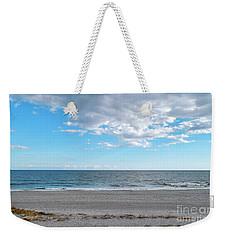 Stroll Along Myrtle Beach Weekender Tote Bag